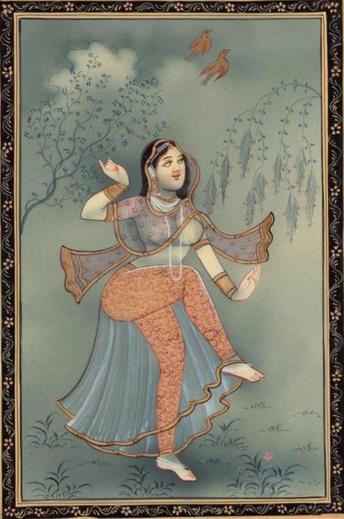 Art in India